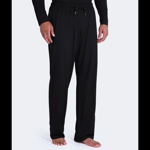 Derek Rose black Knit Lounge Pant